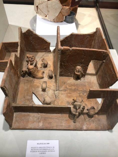 museum nazca housing representation