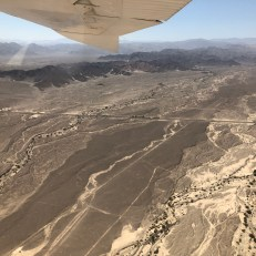 nasca airplane valley