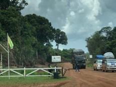 guyana checkpoint1