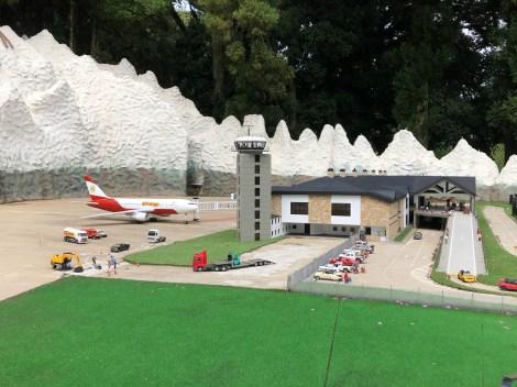 mini mundo airport