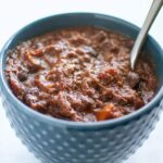 Slow Cooker Beef Short Rib Chili