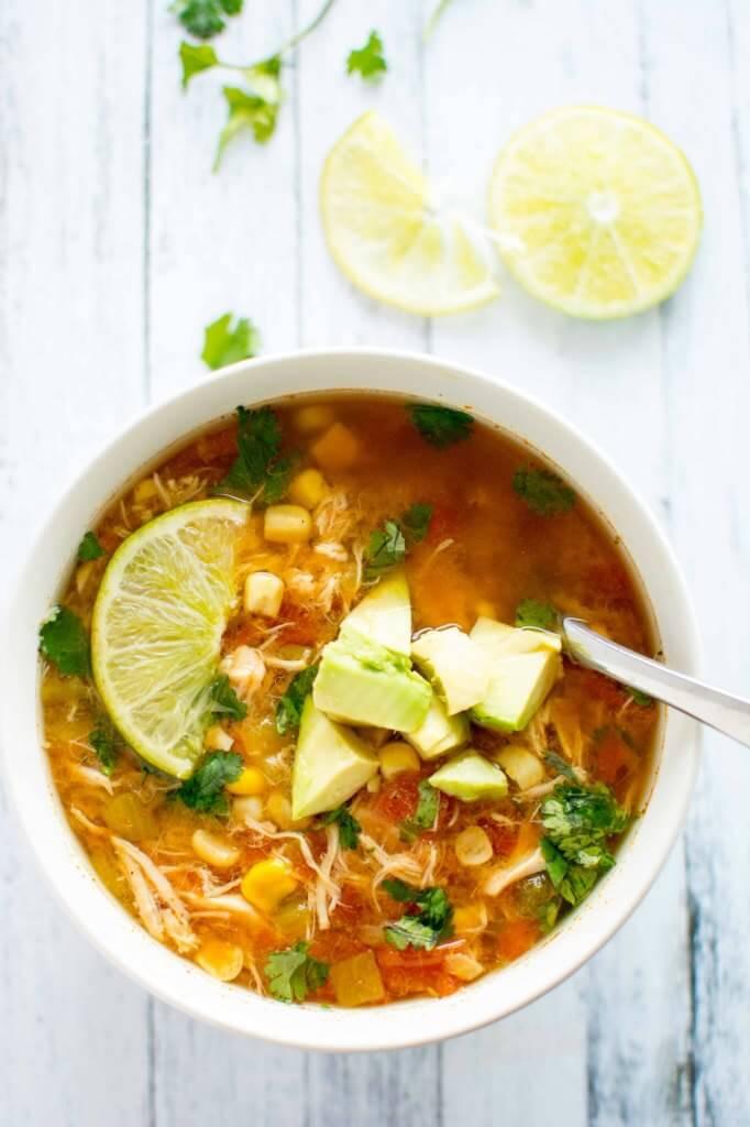 Crockpot-Spicy-Chicken-Soup-4-682x1024
