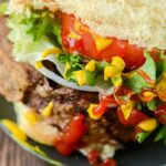Slow Cooker Meatloaf Sandwich