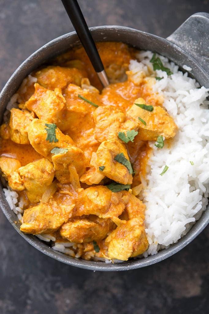 recipe: butter chicken recipe slow cooker [38]