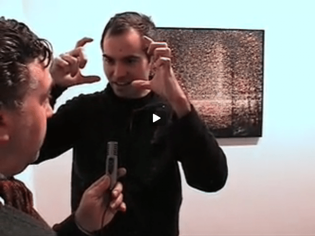 Bouloukos Stoltzfus Interview