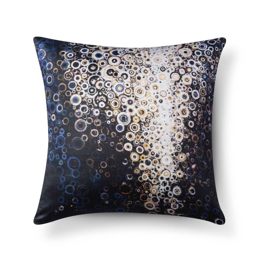'Orans' by Randall Stoltzfus Decorative Pillow