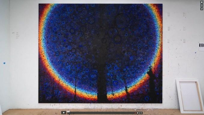Omega Sunlight Timelapse Thumbnail