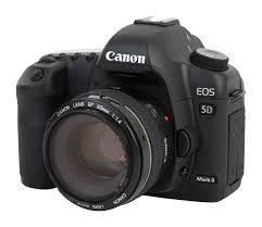 camera canon 5d 2