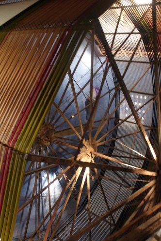 Warping wheel in Pollachi