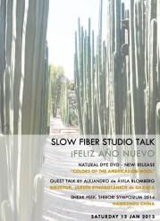 SFS Talk 011213 ALEJANDRO