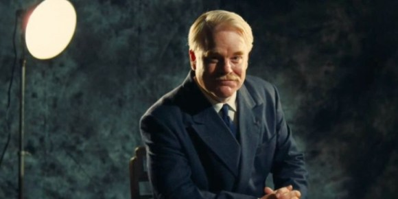 the master hoffman