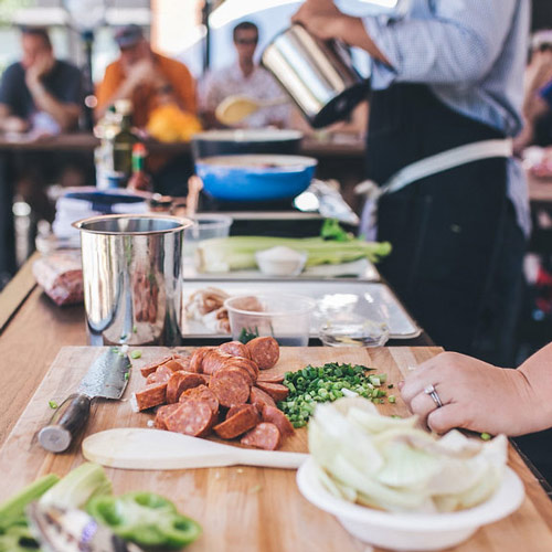 Denver Big Air Event Heiditown: Explore Slow Food Nations • Slow Food Nations