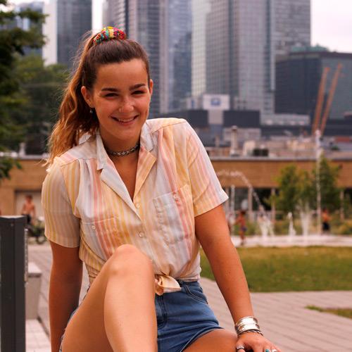 Emilie Weiner