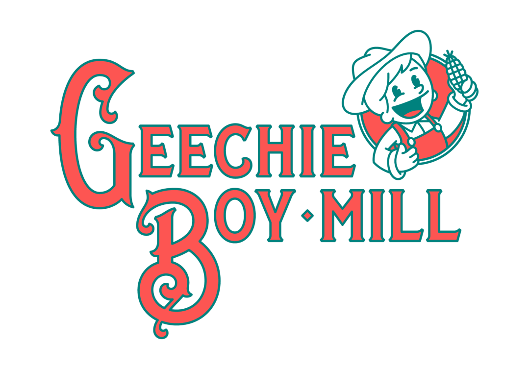 Geechie Boy Mill