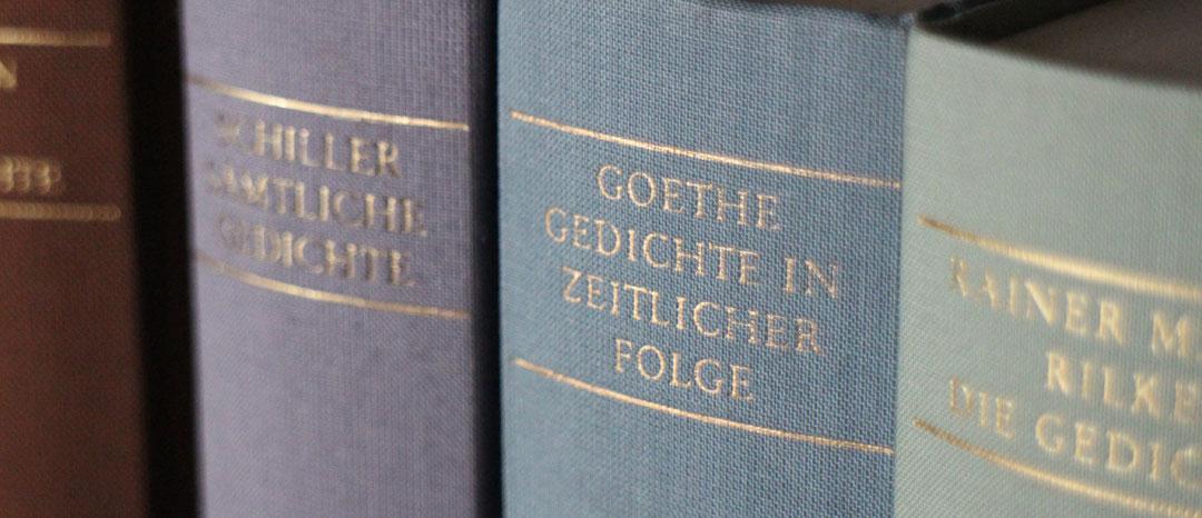 SG #150 – Schiller und Goethe