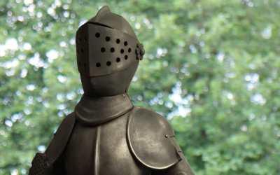 SG #158: Die Zeit der Ritter