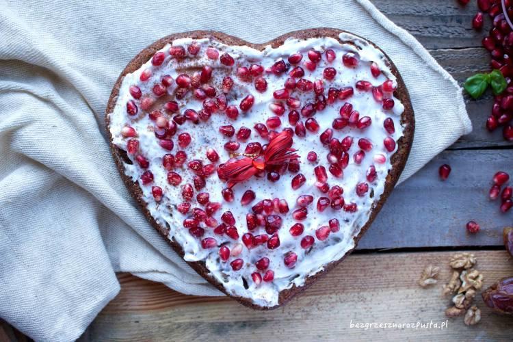 Walentynkowa uczta dla dwojga – post gościnny