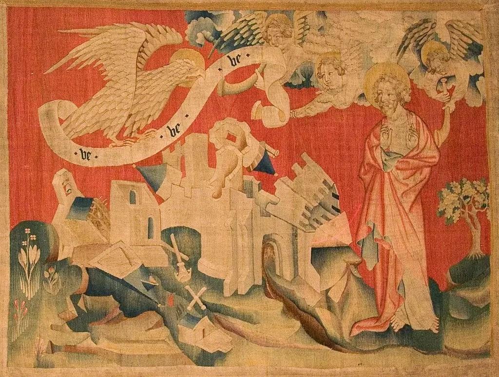 """""""L'aigle de malheur"""" autorstwa Kimon Berlin, user:Gribeco - Praca własna. Licencja CC BY-SA 3.0 na podstawie Wikimedia Commons."""