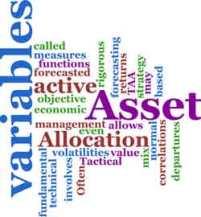 Tactical-asset-aloocation