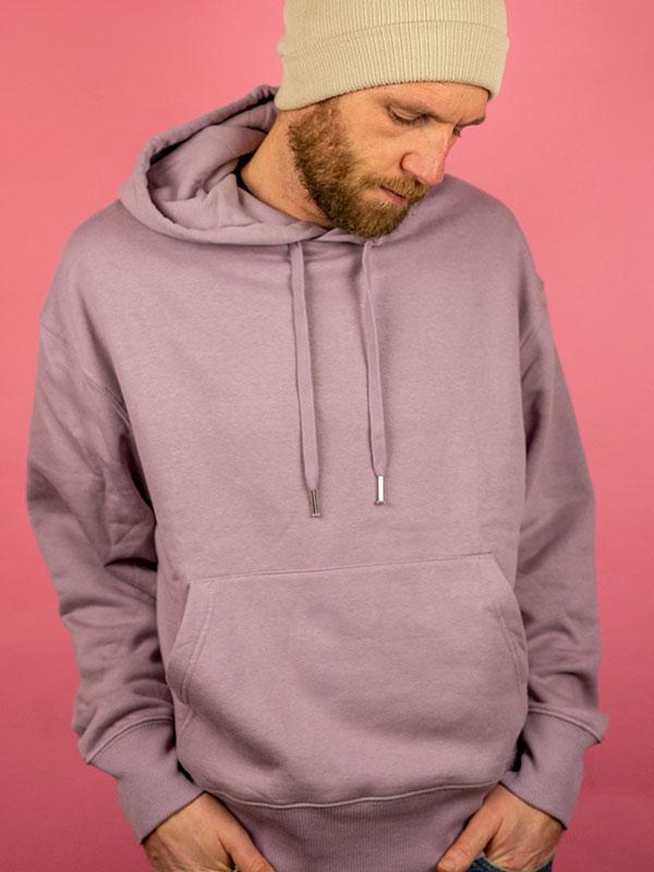 nachhaltiger-oversize-pullover-hoodie-minimalist-purple-lila-4-slowli