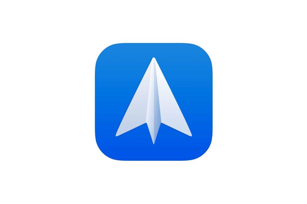 iPhoneアプリ Spark