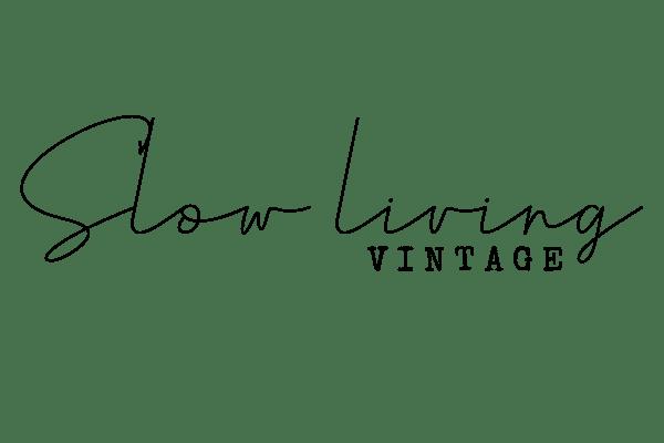 slowlivingvintage