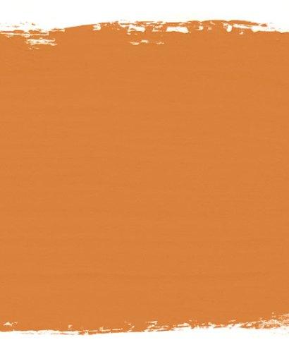 orange kalkfärg