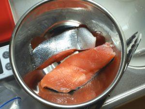 魚の臭みを3秒で取る方法