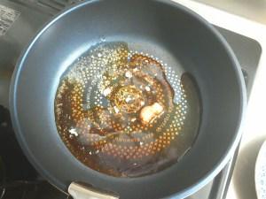 メカジキ(カジキマグロ)の低温調理