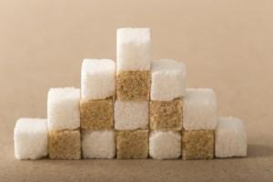 コンブチャは紅茶に対して砂糖が1割