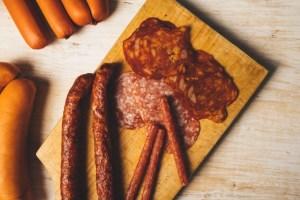 発がん性物質亜硝酸ナトリウム仕様の加工肉が危ない