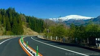 月山 姥ヶ岳