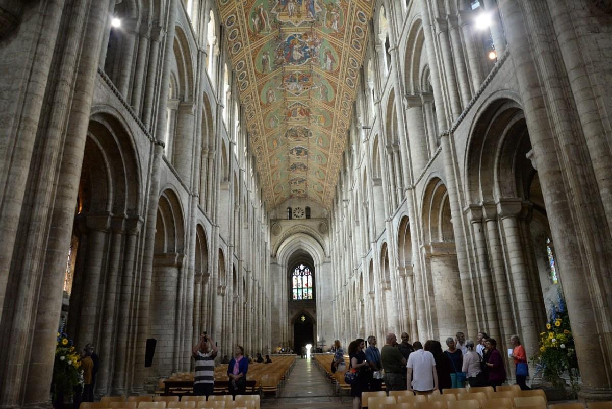 Cathedral faith