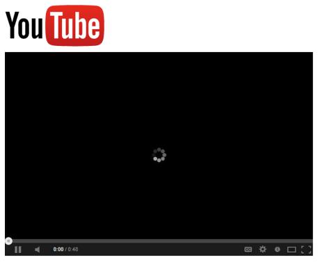 유튜브 버퍼링