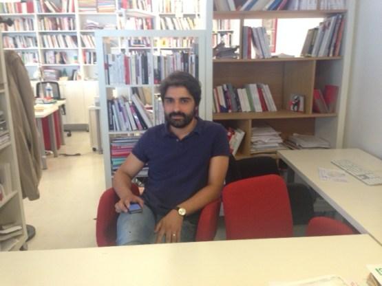 파브리스 아르피(Fabrice Arfi) 정치 탐사보도 전문 기자
