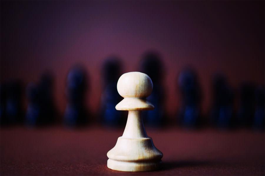 스탈린에게 한국전쟁은 자신(소련)의 이익을 최우선으로 삼은 하나의 체스판에 불과했다.