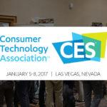 CES 2017을 통해 본 기술과 서비스 발전 흐름