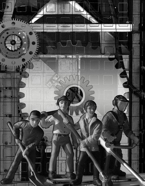 노동 노조
