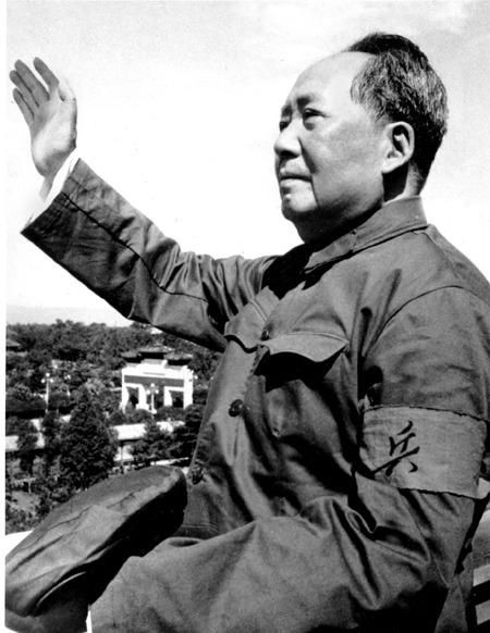 위대한 주석 마오의 시대는 78년 12월 22일 실질적인 의미에서 '종말'을 고한다.