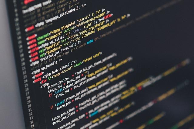 코드 프로그램 프로그래머 코딩