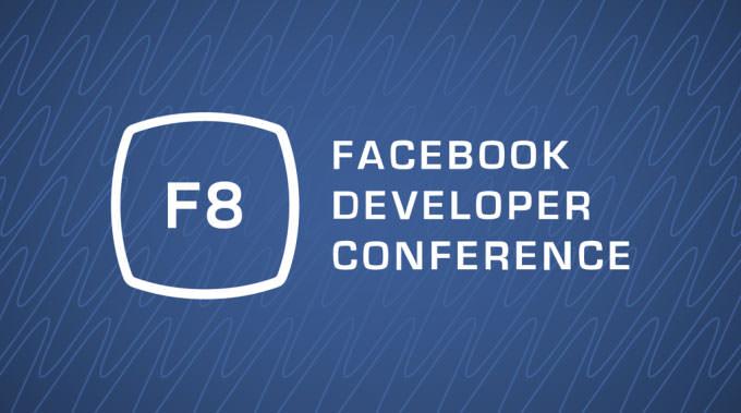 페이스북 F8