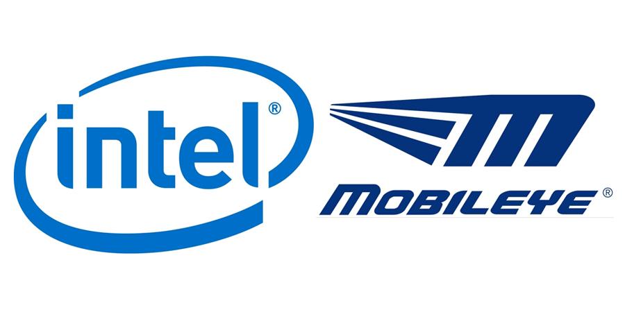 인텔과 모빌아이