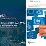 자율주행차의 미래: 리씽크엑스와 인텔 보고서의 시사점