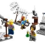 여자 과학자 레고