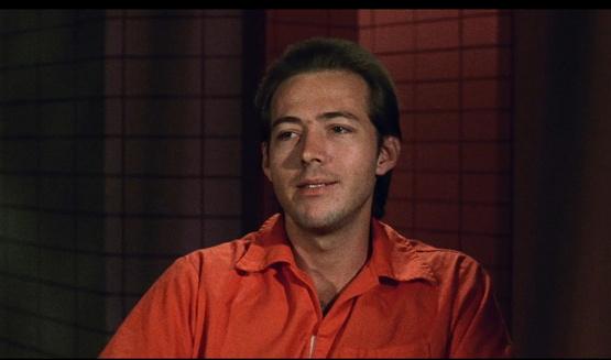 랜들 아담스를 살인범으로 지목한 '목격자' 데이빗 해리스