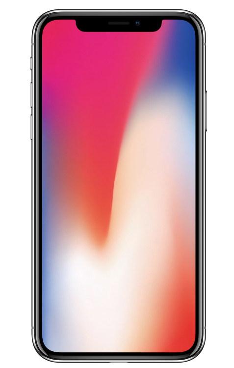 아이폰X에서 가장 주목받은 것은 홈 버튼이 사라지면서 달라지는 입력방식이다. 애플은 아이폰X에서 홈 버튼을 아래에서 위로 쓸어 올리는 제스처로 대신했다. 이 새로운 '홈 메뉴 호출방법'은 향후 아이폰 10년의 중요한 출발점이 된다.