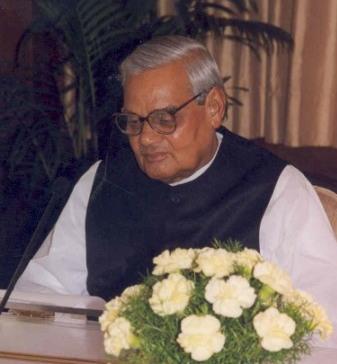 아탈 비하리 바지파이(임기: 1998년 3월 19일~2004년 5월 22일)
