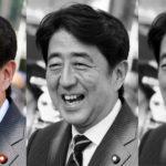 중국과 오래된 미래 4: 아베의 몸부림