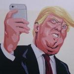 """트럼프의 황당한 트윗? """"기막히게 잘 먹히는 정치 무기"""""""