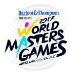 2017 World Masters Games logo